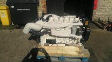 Iveco FPT N67-280 280hp Marine Diesel Engine