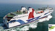 196m / 1.500 pax Passenger / RoRo Ship for Sale / #1091536