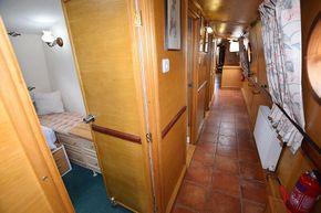 Corridor into bedroom 1