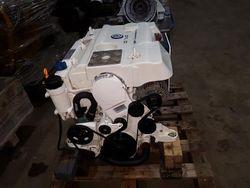 VW D150 engine ideal for Arvor boat