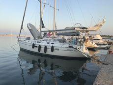 Beneteau 351 1996 VAT paid In Corfu