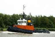 Twin Screw Tug for Sale 26 TBP
