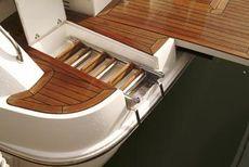 Sealine T50 Bathing Platform