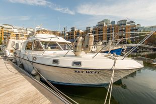 Fairline Turbo 36 for sale in E1W