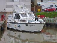 Bruinisse 1991 33ft Steel Cruiser