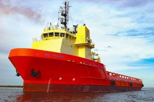 280ft Offshore Supply Vessel