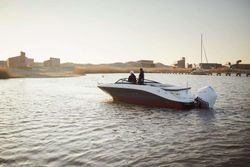 2022 Sea Ray 230 SPXE Outboard