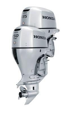 Honda BF135-150
