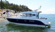 2016 Aquador 32 C
