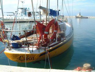 Warsztaty Szkutnicze Vega 37´ Yacht