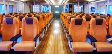 339' Fast Mono RoPax Ferry