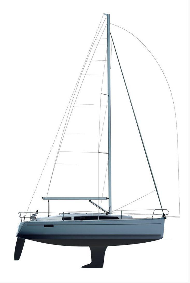 Cruiser 33