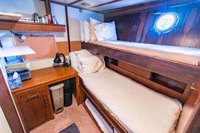 captain & crew quarters