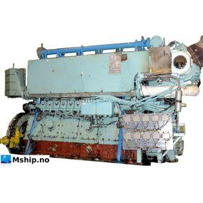 Yanmar T260L    mship.no