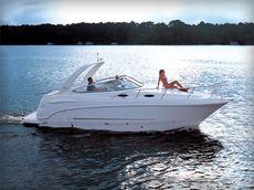 Chaparral 290 Signature Cruiser