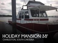 1997 Holiday Mansion 38 Barracuda