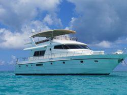 1994 Vitech 72 Motor Yacht