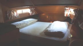 Front Cabin Double