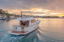 2021 Sasga Yachts Menorquin 54 Flybridge
