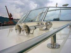 Rhein 42 SE Deck