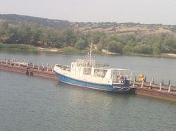 1987 Steel Work boat 376 U - fast sale price