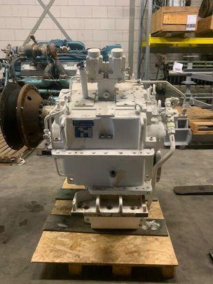 REINTJES WAF 664 L - 5.044-1 1118 kW 1600 RPM SN 69262
