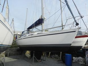 Gib'Sea 352 Master