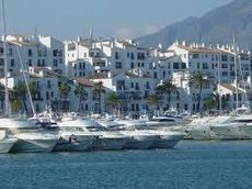 Exclusive 18mtr berth in Puerto Banus