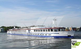 110m Cruise Ship for Sale / #1096642