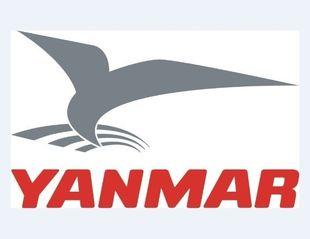 Yanmar New Genuine Yanmar Spare Parts