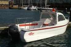 Redfinn 6M Sports Fisher