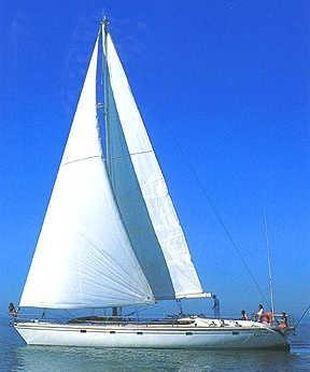 Dufour D'ynamique 62   Bluewater yacht