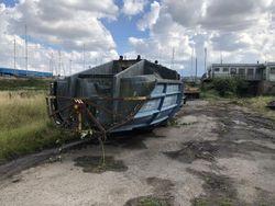 Parker 275 285 and 325 335 Boat moulds