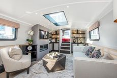New luxury wide beam for sale, E14