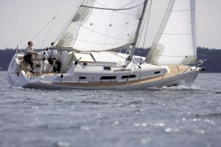 WANTED Cruising yacht 30 to 35 feet