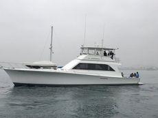 1998 Ocean Yachts Sport Fish