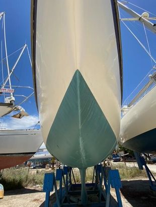 Westerly tempest 1989