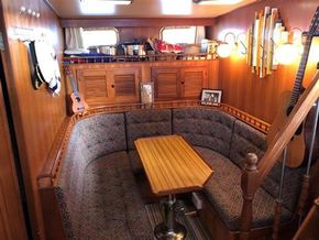 Lower Saloon