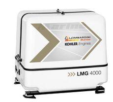 LMG 4000 Generators