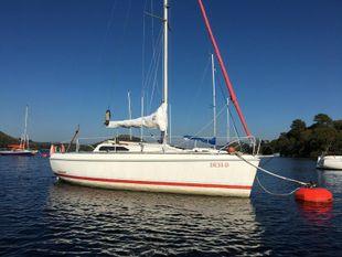 Etap 23iL family sailing cruiser 1996... reduced for quick sale !!