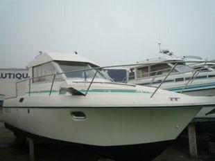 1991 ANTARES 805