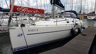 2006 Harmony 38 Yacht