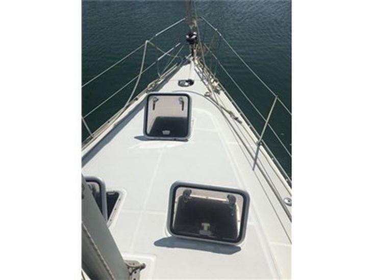 2006 OCEANIS 373 SHALLOW KEEL