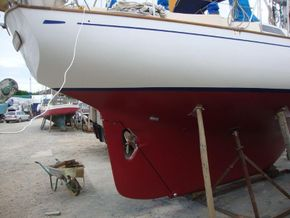 treated hull stb aft