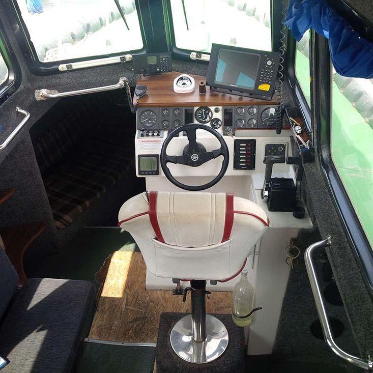 2005 MISCELLANEOUS Pilot Vessel