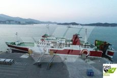 113m / 365 pax Passenger / RoRo Ship for Sale / #1055970