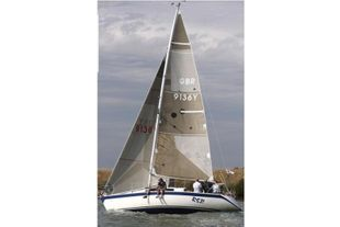 1982 Oyster SJ30