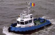NEW BUILDING ORDER 1200HP TUG