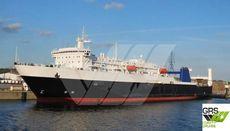 190m / 262 pax Passenger / RoRo Ship for Sale / #1000070