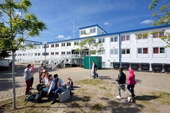Floating Refugee Center